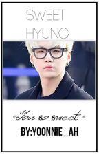Sweet Hyung;; myg + knj by Yoonnie_ah