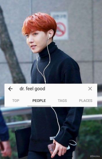 DR. FEEL GOOD || VHOPE