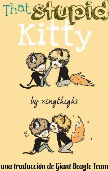 That Stupid Kitty [Traducción al español]