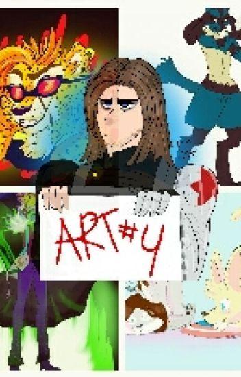 Art #4