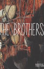 The Brothers [boyxboy] by MaddyRawr10