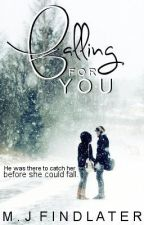 Falling For You by ErosRiot