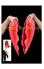 PROJECT BREAK-UP by dimplesyoung