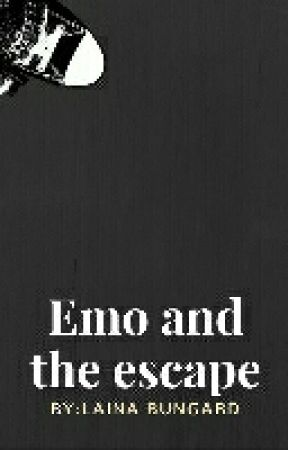 Emo and the escape (emo quartet x reader) - The Real Life Quotev