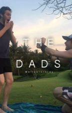 THE DADS / muke clemmings by aligatorcrey