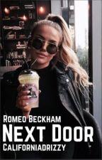 Next Door | Romeo Beckham by CaliforniaDrizzy
