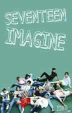 SEVENTEEN IMAGINE by dlwodls