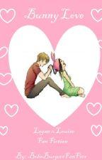 Bunny Love(Louise x Logan Fan Fiction) by imagine_fanfics_