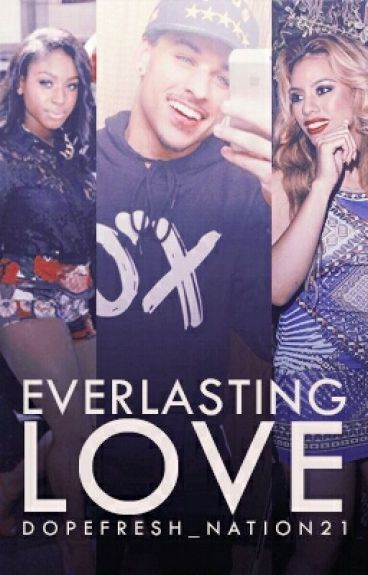 Everlasting Love (Dinah/You)