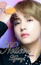 Notice Me, Hyung • vk by jeonslatte