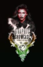 graphic showcase by mercurous
