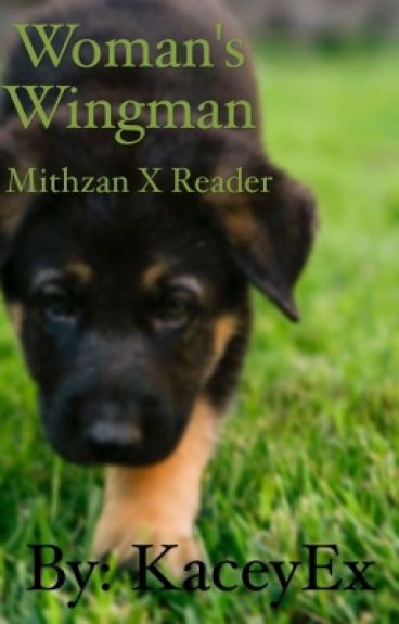Woman's Wingman (Mithzan x reader)