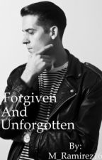 Forgiven and Unforgotten//G-Eazy Fanfiction (Editing Grammar) by Quxxn_Targaryen