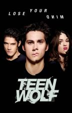 Hosted by Two - Teen Wolf x Reader by KenwayBird