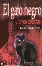 El Gato negro y otros cuentos de Terror by Stephen2330