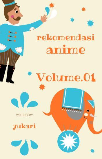 Rekomendasi Anime
