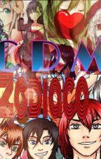 Δ CDM Zodiaco Δ by pynder