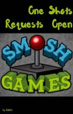 Smosh Games One Shots (and Smutshots)  by SmallChild42