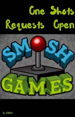Smosh Games One Shots (and Smutshots) by SmallChild42