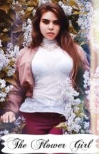 The Flower Girl {Book 1} (girl x girl)  by GilDiazCruz