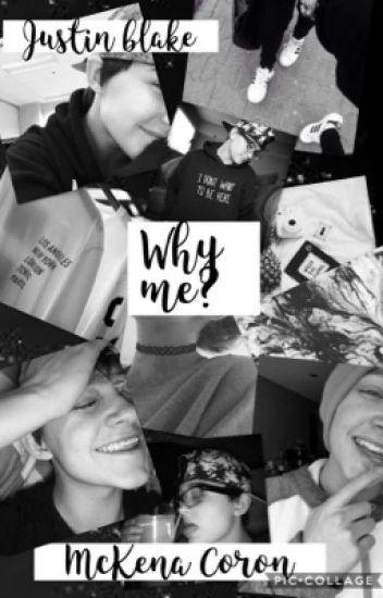 why me?  j.d.b