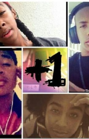Mindless Behavior Plus 1 ( starring Y/N ) by Swagamuffin3