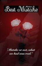 Best Mistake {Jauren} by mxrssa