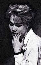 L'appel du vide   Jongin by mebokai