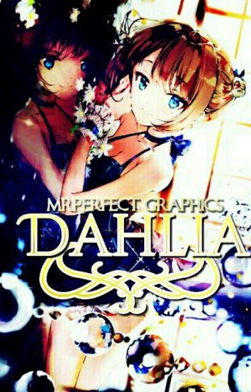 Dahlia-Graphic Shop(I)