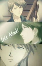Irie Naoki X Reader by AnimeIsLife389