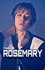 ROSEMARY. [ B.bh ] by Bosy_cy