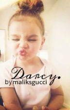 Darcy. »h.s. / wird bearbeitet by maliksgucci