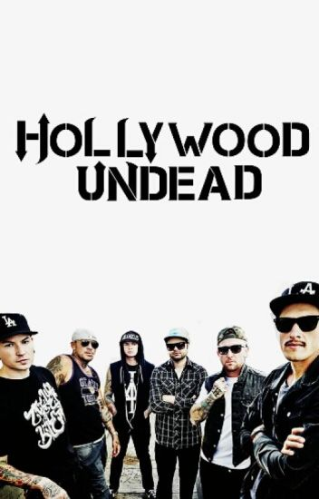 ♥Hollywood Undead One Shots ♥