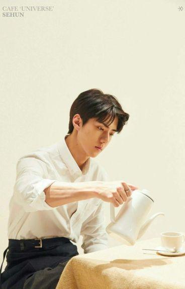 [Longfic Oh Sehun] Chàng Trai Tháng Tư Mà Gió Mang Đến