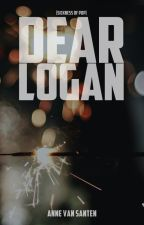 Dear Logan [Sickness Of Pop] by AnneVanSanten