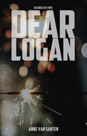 Dear Logan [Sickness Of Pop] by AnneVanSanten