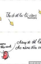 Các Loại Ảnh =_=  by leniurinlamlam