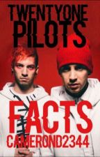 Twenty One Pilots Facts by CameronD2234