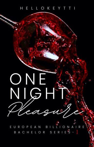 One Night Pleasure