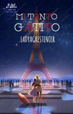 Mi Tonto Gatito (Adrienette)(marichatt) by rachelrosesmendes