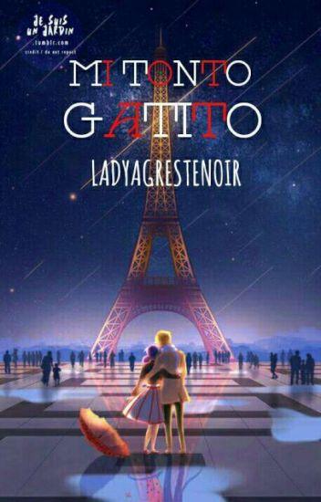 Mi Tonto Gatito (Adrienette)(marichatt)