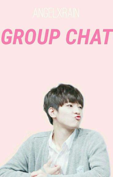group chat; wonwoo(+96liner)