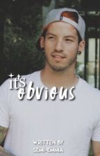 It's Obvious ◈ Josh Dun by Semi-Emma