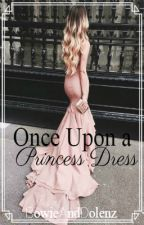 Once Upon a Princess Dress by BowieAndDolenz