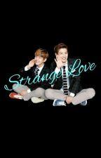 Strange Love by luhunnieCB