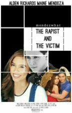 The Rapist and The Victim by yourelitaf