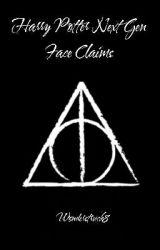 Harry Potter: Next Gen Face Claims by wonderstruck8