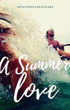 A Summer Love: Heartless Playboy by RuthlessFan