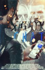 Facebook Chat- Hunger Games [Pozastaveno] by Pink_koala27