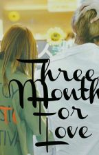 [Vrene] Three Month For Love by kim-yi-jung